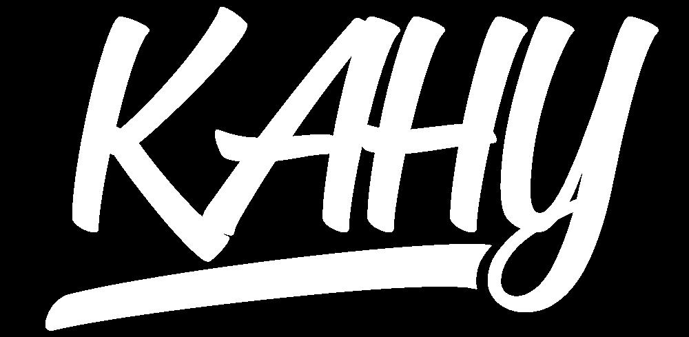 Kahy logo